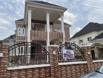 4 Bedroom Detached Duplex with Bq, Aldenco Estates, Galadimawa, Abuja, Detached Duplex for Rent