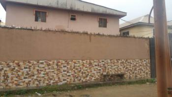 4 Nos of 3 Bedroom Flat Plus 2 Nos of 2 Bedroom Bq, Fatai Agbabiaka Str., Off Bestford Ave., Oke Afa, Isolo, Lagos, Block of Flats for Sale