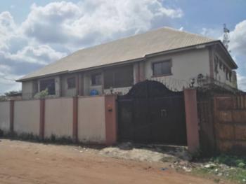 5-bedroom Duplex + 2 Units of 3-bedroom Flats, Unity Avenue Olori, Akute, Ifo, Ogun, Semi-detached Duplex for Sale