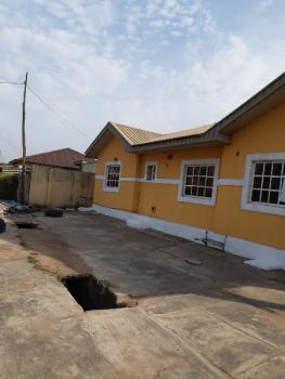 Lovely 4 Bedroom Flat Self Compound, Ogba, Ikeja, Lagos, Detached Bungalow for Sale