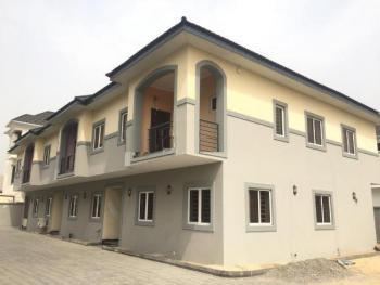 a 4 Bedroom Terrace Duplex, Alpha Beach, Lekki, Lagos, Terraced Duplex for Sale