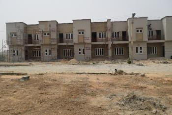Beautiful 2 Bedroom Terrace Duplex, Belham Estate, Karsana, Abuja, Terraced Duplex for Sale