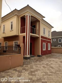 4 Bedrooms Detached House, Peninsula Garden Estate, By Blenco, Ajah, Lagos, Detached Duplex for Sale