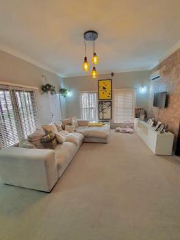 Furnished 4 Bedroom Terrace, Agungi, Lekki, Lagos, Terraced Duplex for Sale