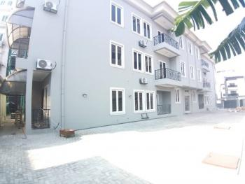 Brand New Serviced 3 Bedroom Flat, Parkview, Ikoyi, Lagos, Flat for Rent