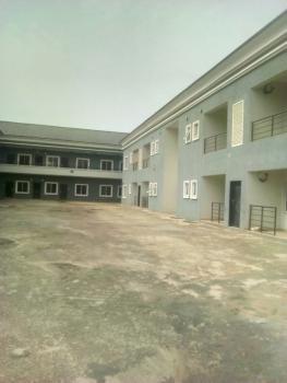 Newly Built 2 Bedroom Flat, Fagba Bus Stop, Via Ogba, Ogba, Ikeja, Lagos, Mini Flat for Rent