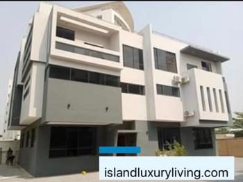 Brand New Luxurious 5 Bedroom Semi Detached Houses Available, Off Thumbull, Old Ikoyi, Ikoyi, Lagos, Semi-detached Duplex for Sale