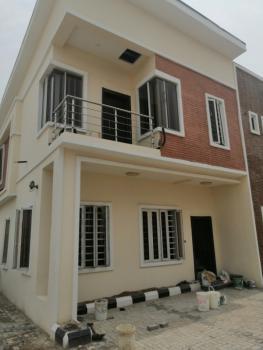 4 Bedroom Terrace, Orchid Road, Lafiaji, Lekki, Lagos, Terraced Duplex for Sale