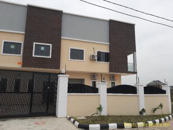 4 Bedroom Terraced Duplex with Bq, Kolapo Ishola Gra, Akobo, Ibadan, Oyo, Semi-detached Duplex for Sale