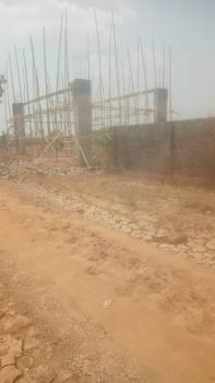 Estate Land, 5 Mins Drive After The Dunamis Church (glory Dome) Before Aco Estate, Lugbe District, Abuja, Mixed-use Land for Sale