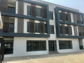 Fully Serviced Luxurious 3 Bedroom Smart Home, Lekki Phase 1, Lekki, Lagos, Flat / Apartment for Sale