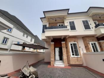 4bedroom Duplex, Ikota, Lekki, Lagos, Semi-detached Duplex for Sale