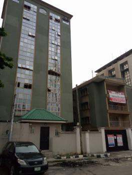 Strategically Located and Purposely Built Open Plan Office Building, Oko Awo Street,, Victoria Island (vi), Lagos, Office Space for Rent