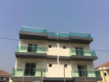 Soon to Be Completed Luxurious Furnished and Serviced 3 Bedroom Flat, Osborne, Ikoyi, Lagos, Block of Flats for Sale