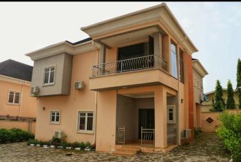 Detached 4 Bedroom Duplex with a Room Bq, Alalubosa Main Gra, Alalubosa, Ibadan, Oyo, Detached Duplex for Sale