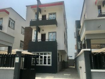 Exquisitely Finished 5 Bedroom Detached Duplex in a Mini-estate, Lekki Phase 1, Lekki, Lagos, Detached Duplex for Sale