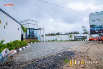 Amazing Estate with Certificate of Occupancy, Frontier Estate, Badore, Lekki, Lagos, Mixed-use Land for Sale