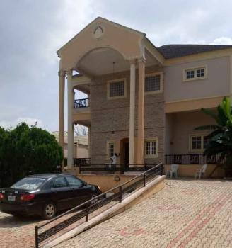 Detached Mansion with Bq and Swimming Pool, Alalubosa Gra, Alalubosa, Ibadan, Oyo, Detached Duplex for Sale
