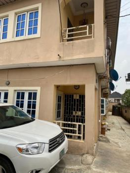 Lovely 2 Bedroom Flat, Millenium Estate, Gbagada, Lagos, Flat for Rent