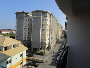 a Very Clean Luxury 3 Bedroom Flat with a Room Boys Quarter, Safe Court Apartment, Ikate, Ikate Elegushi, Lekki, Lagos, Flat for Rent