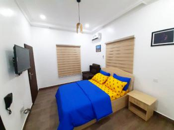 Beautifully Furnished Studio Rooms Available, Machiddo Street, Katampe Extension, Katampe, Abuja, Self Contained (single Rooms) Short Let