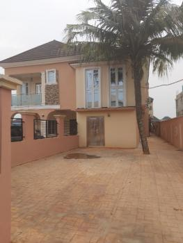 Fantastic 2 Bedroom Duplex, Whitesand Beach Estate By Dominos Pizza, Ologolo, Lekki Expressway, Lekki, Lagos, Detached Duplex for Rent