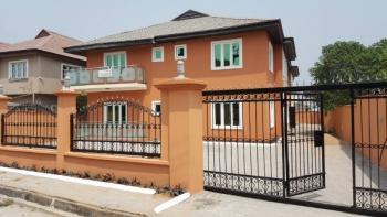 4 Units of 3 Bedroom Flats in a Private Estate, Farmville Estate, Sangotedo, Ajah, Lagos, Flat for Sale