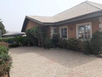 3 Bedroom Semi Detached Bungalow, Citec Estate, Galadimawa, Abuja, Semi-detached Bungalow for Sale