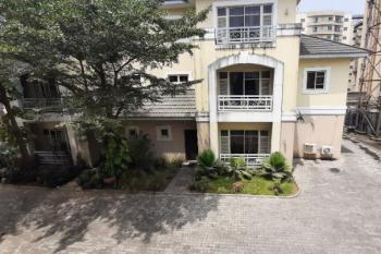 4 Bedroom Semi-detached Duplex with Swimming Pool, Oniru, Victoria Island (vi), Lagos, Semi-detached Duplex for Rent