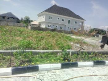 C of O Estate Land, Behind Novare Mall, Sangotedo, Ajah, Lagos, Residential Land for Sale