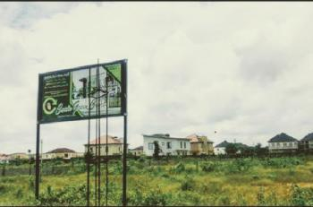 C of O Estate Land, Behind Shoprite, Sangotedo, Ajah, Lagos, Residential Land for Sale