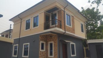 Bespoke 4 Bedroom Detached Duplex + 1room Bq, Microwave, Table Top Cooker, Shonibare Estate, Maryland, Lagos, Detached Duplex for Rent