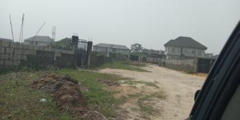 Estate Land, Abijo, Sangotedo, Ajah, Lagos, Residential Land for Sale