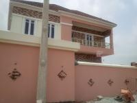 Brand New And Superbly Finished Luxury 5 Bedroom Fully Detached House With Boys Quarters, Agungi, Lekki, Lagos, 5 Bedroom, 7 Toilets, 6 Baths House For Sale