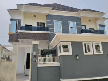 4 Bedroom Semi Detached Duplex with Bq, Ikota, Ikota, Lekki, Lagos, Semi-detached Duplex for Sale