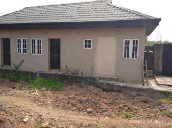 a Decent Mini Flat with Self Compound, Off Agboyi Road, Alapere, Ketu, Lagos, Mini Flat for Rent