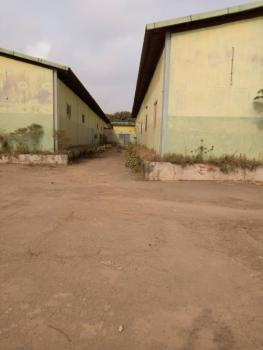 Opportunity Industrial Facility, Akute, Ifo, Ogun, Factory for Rent