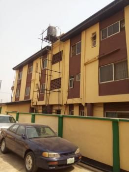 a Decent 3 Bedroom Flat in a Good Environment, Oworo, Gbagada, Lagos, Flat for Rent