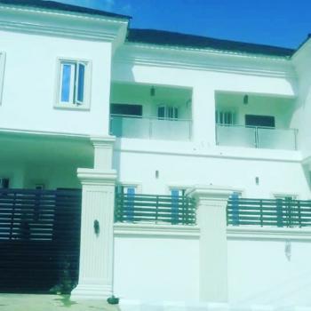 Brand New 4 Bedroom Duplex with Bq, Dawaki, Gwarinpa, Abuja, Semi-detached Duplex for Sale