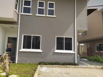 New Furnished 4bedroom Semi Detached, Ikate Elegushi, Lekki, Lagos, Flat for Sale