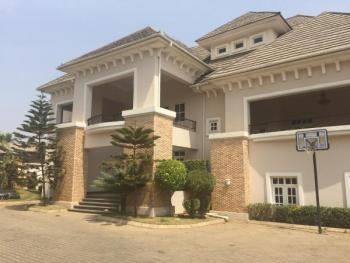 Exquisitely Built 5 Bedroom House with Swimming Pool, Wuse 2, Abuja, Detached Duplex for Sale