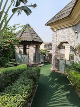 5 Bedroom Fully Detached House, Ojodu, Lagos, House for Sale