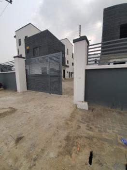 4bedroom Semi Duplex, Ikate Elegushi, Lekki, Lagos, Semi-detached Duplex for Sale