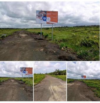 Land, Christal Villa Queens Court, Shapati  Lekki-epe Express, Lakowe, Ibeju Lekki, Lagos, Mixed-use Land for Sale