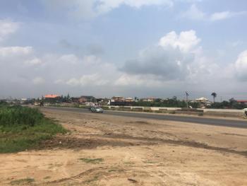 a 10000 Square Meter Land, Obafemi Owode, Ogun, Residential Land for Sale