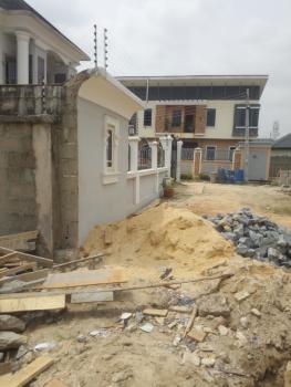 560sq.mts Plot, Glory Estate, Gbagada, Lagos, Residential Land for Sale