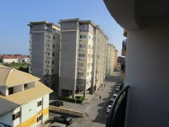 Luxury Serviced 3 Bedroom Apartment with a Bq, Safecourt Estate, Ikate Elegushi, Lekki, Lagos, Flat for Rent