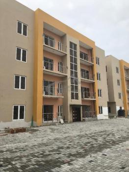 Luxury 3 Bedroom Flat with Bq, Off New Market Road, Oniru, Victoria Island (vi), Lagos, Flat for Sale
