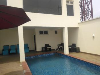 Luxury Finished 4 Bedroom Terraced Duplex, General Paint After Abraham Adesanya Estate, Ajiwe, Ajah, Lagos, Terraced Duplex for Rent