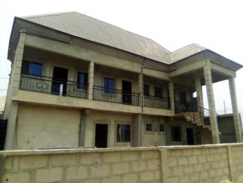 Newly Built Self Contained, Abijo Gra, Sangotedo, Ajah, Lagos, Self Contained (single Rooms) for Rent
